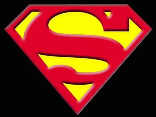 »Superman Logo«